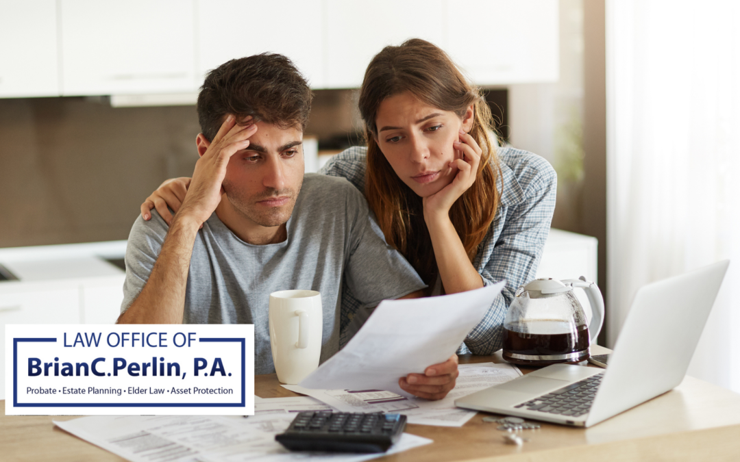 How Couples Can Reduce Income Taxes if They Live in Different States