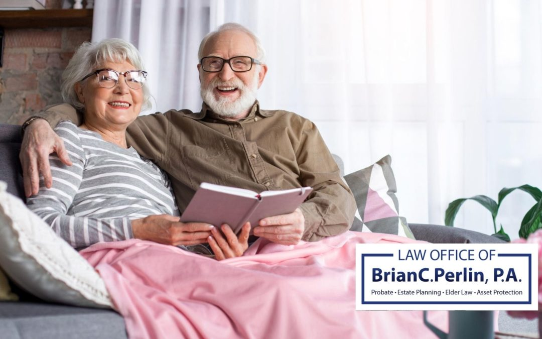 Helping your Spouse Decide to Move to Assisted Living