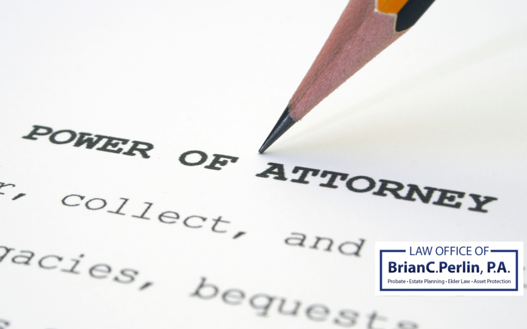 """Why """"Basic"""" Powers of Attorney Do Not Work"""