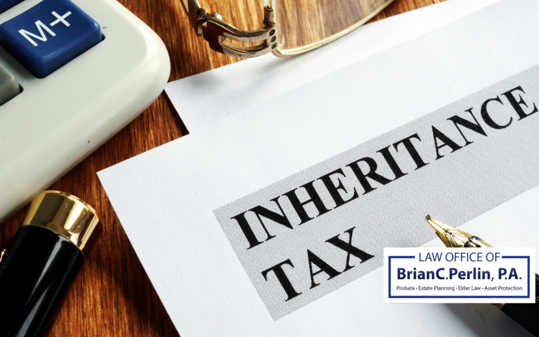 What Does It Mean That Florida Does Not Have an Inheritance Tax?