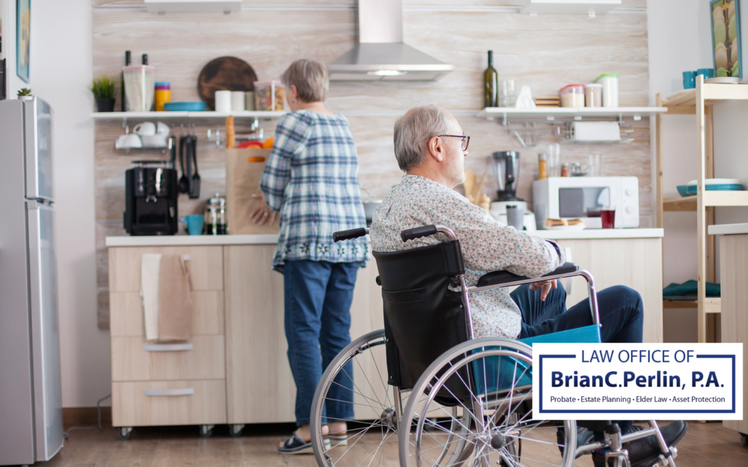 3 Ways to Plan for a Loved One with a Disability in Florida